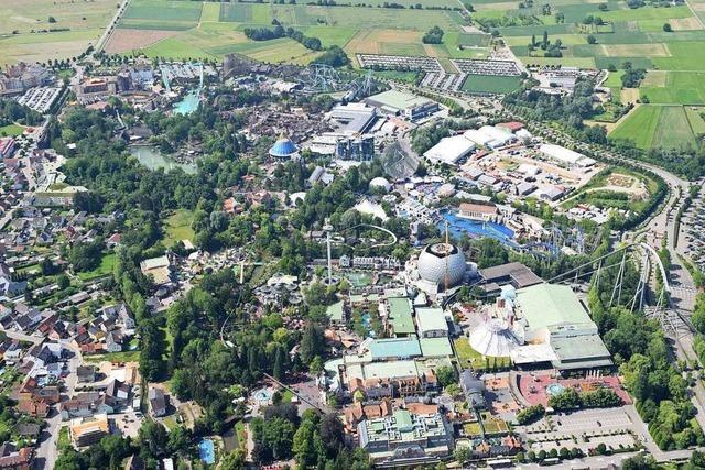 Das sagt der Bürgermeister zur Seilbahn-Idee des Europa-Parks