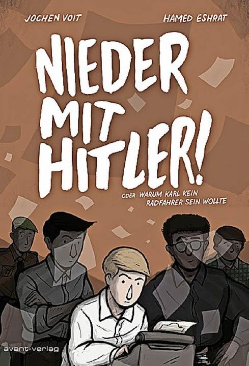| Foto: Avant-Verlag