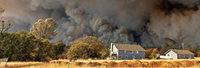 Waldbrände wüten in Kalifornien