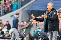 Streich will vor dem Spiel gegen Mainz keine Märchen erzählen