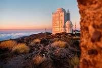 Darum ist die Kanareninsel ein Topspot für den Astrotourismus