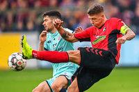Heimniederlage: SC Freiburg unterliegt Mainz 05 mit 1:3