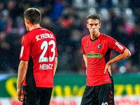 Fotos: Sportclub kassiert frühe Gegentore und verliert mit 1:3 gegen Mainz