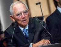 Schäuble sieht Deutschland auf dem Weg zum Zentralstaat