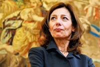 Ursula Krechel beschließt Trilogie über die NS-Zeit und ihre Folgen