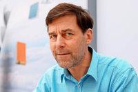 Peter Stamm gewinnt Schweizer Buchpreis