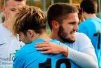 Fotos: Fußballer des FC Emmendingen spielen im belgischen Ypern zum Kriegsgedenken