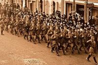 100 Jahre Ende des Ersten Weltkriegs – so wurde es in Waldkirch erlebt