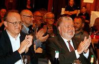 100 Jahre SPD-Ortsverein Seelbach – Kurt Beck zu Gast