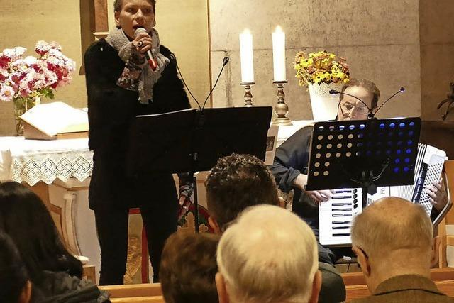 Lieder, die jüdisches Leid wiedergeben
