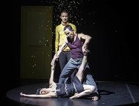 Danish Dance Theatre zu Gasz in der Oberrheimhalle Offenburg