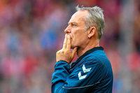 Der Sportclub ist beim 1:3 gegen Mainz erstmal abwesend