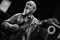 John Scofield und Combo 66 eröffnen Festival Jazzdor