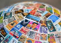 Briefmarken für mehrere tausend Euro gestohlen