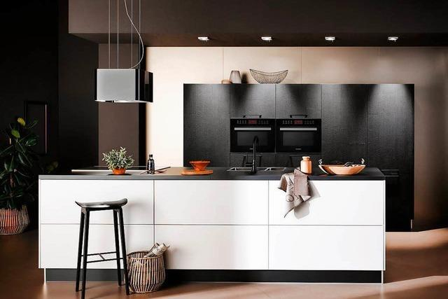 Die Küchentrends 2019
