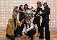 Disco Delight in Emmendingen