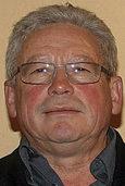 Heinz Obergföll ist neuer Vorsitzender