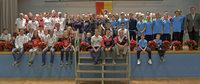 Sporthochburg ehrt ihre Sportler