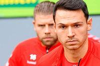 SC-Freiburg-Mittelfeldspieler Nicolas Höfler fällt lange aus