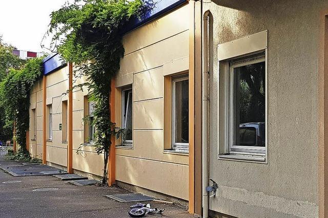 Flüchtlinge finden keine Wohnungen