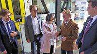 SWEG kann in Offenburg bauen