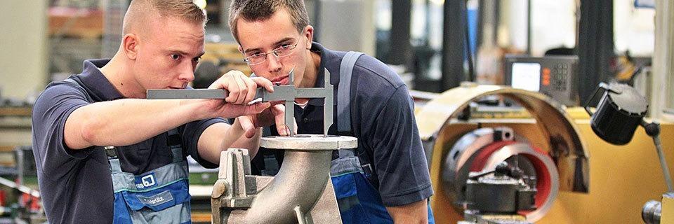Viele Lehrstellen in Südbaden bleiben unbesetzt - vor allem im Handwerk