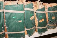 Schimmel im Rathaus von Altglashütten gefährdet nicht nur Dokumente, sondern auch Mitarbeiter