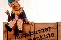 Die Augsburger Puppenkiste bringt einen neuen Weihnachtsfilm in die Kinos