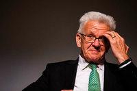 """Kretschmann rudert nach """"Pampa""""-Äußerung zurück: """"War keine erfolgreiche Aktion"""""""