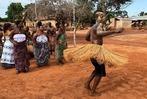 Fotos: Togos Kultur hat viel zu bieten