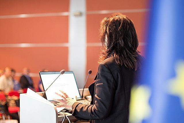 Wie weiblich sind die Gemeinderäte in der Region?