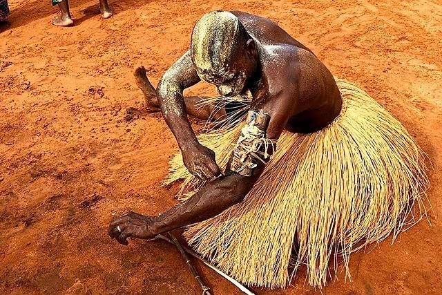 Fotos: Togo  hat viel zu bieten