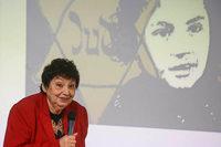 """Holocaust-Überlebende: """"Zuschauen ist genauso schlimm, wie Schlechtes tun"""""""