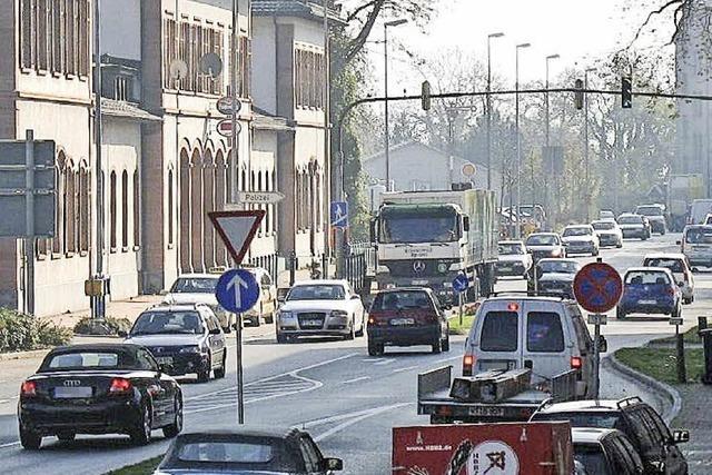 Neue Autobahnplaner sind in Verzug