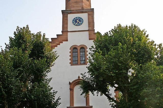 Runderneuertes Gotteshaus