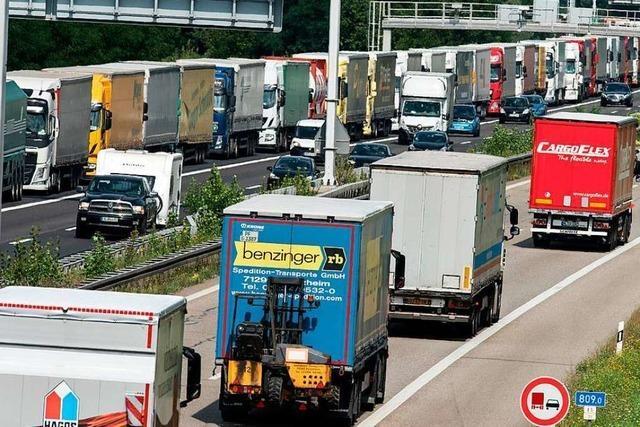 Diskussion um Autobahnnetz in Basel – Rheintunnel hat absolute Priorität