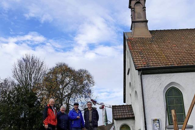 Adelbergkirche erhält mehr Freiraum
