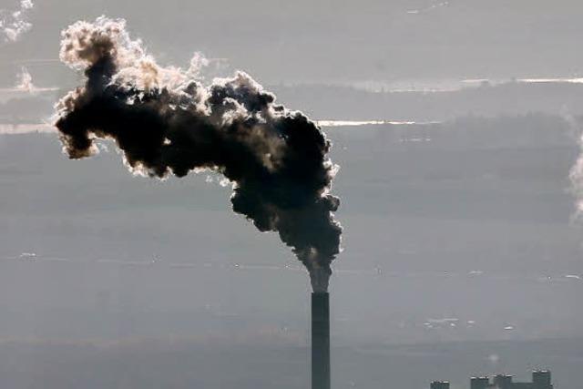 Klimaschutz gegen Jobs
