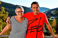 So erleben die Eltern von SC-Profi Christian Günter dessen Karriere