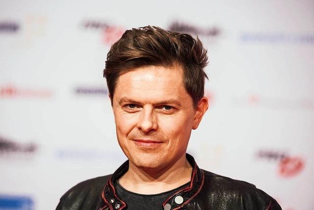 Paddy Kelly singt bei I EM Music 2019