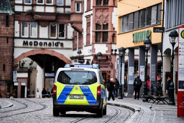 So wollen die Grünen Baden-Württemberg sicherer machen