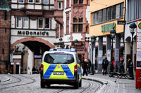 Mit diesem Plan wollen die Grünen Baden-Württemberg sicherer machen