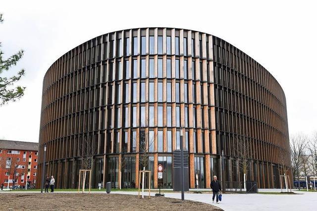 Rene Funk wird neuer Leiter des Freiburger Ordnungsamtes
