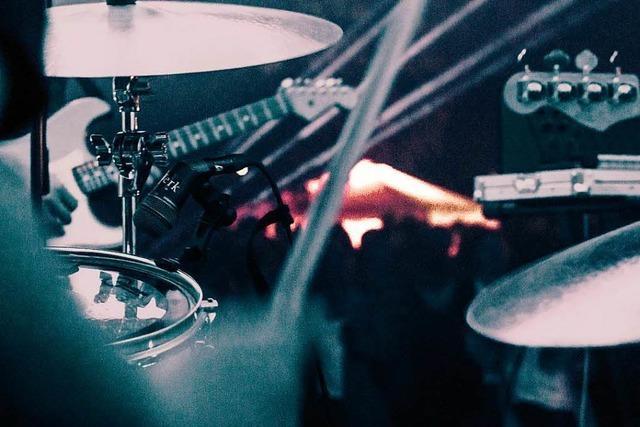 Bis 1. Dezember können Musiker sich für den Bandcontest Rampe 19 bewerben