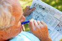 Freunde und Sport können das Risiko senken, Alzheimer zu bekommen