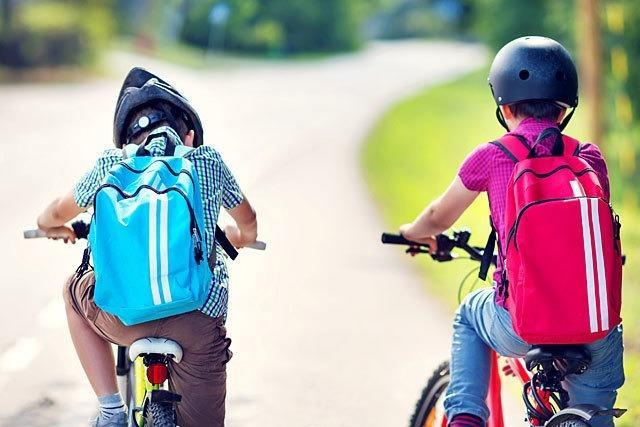Grundschüler für Ohrwurmsong zum Radfahren ausgezeichnet