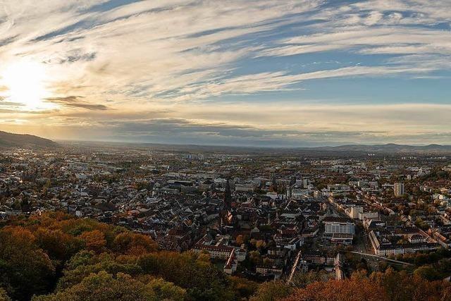 Michael Guess' beste Freiburg-Fotos