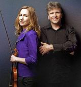 Duo Concertante am 16. November in der Klinik Wehrawald in Todtmoos.