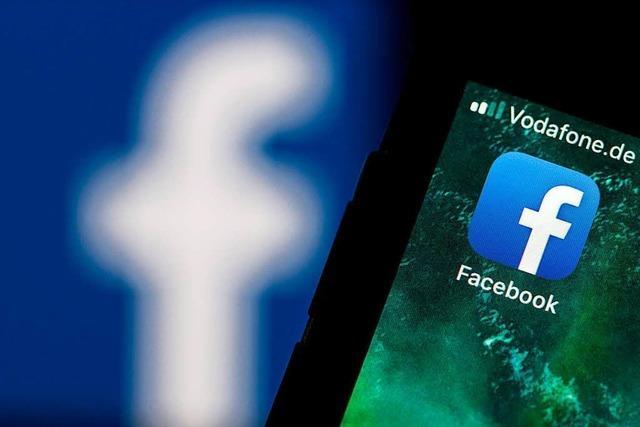 Wie die Facebook-Gruppe #ichbinhier den Shitstorm auf Sebastian Müller entschärfte