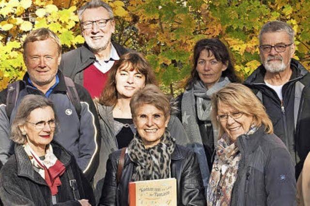 Am Freitag wird in Waldkirch wieder vorgelesen